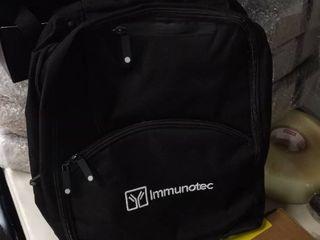 Immunotec Backpack