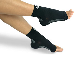 Fit Harmony 365 Compression Socks Black M