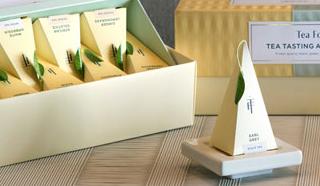 Assorted Teas  Herbal  Organic Herbal  Organic White  Organic Green