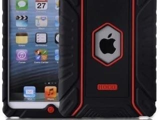 HOCO Honeycase Extreme Duty Cover For iPad Mini  Black