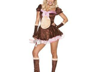 Beary Cute Costume