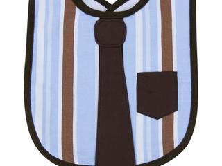 Trend lab Dress Up Necktie Bib  Max