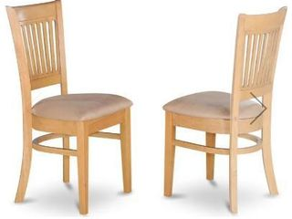 Set of 2 Vancouver Dining Chair