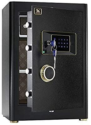 TIGERKING Security Home Safe Safe Box  2 05 Cubic Feet