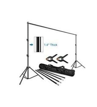 Emart 10x12  back drop stand