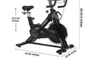 Pyhigh S7 Indoor Cycling Bike