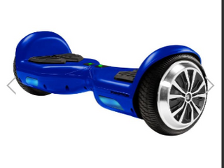 Swag Tron Hoverboard    blue