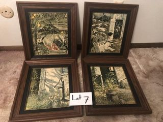Decorative pictures