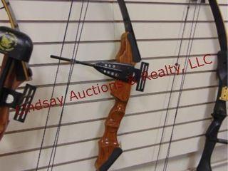Jennings Woody compound bow