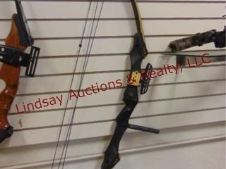 P S E  Pacer Compound Bow   Draw lenth  29 30