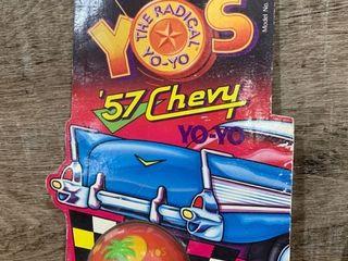 Yo Yo 57 Chevy