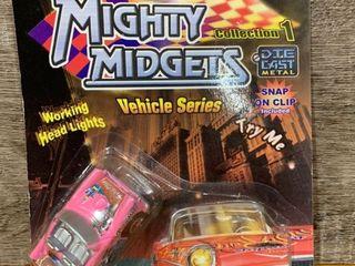 Mighty Midgets
