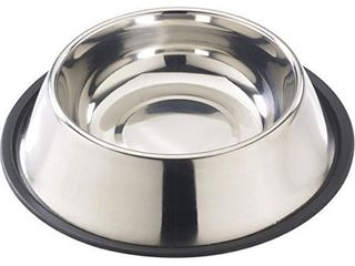Ethical 32 Ounce No Tip Stainless Dish