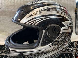 Fulmer Bike Helmet