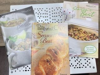Pampered Chef Seasons Best