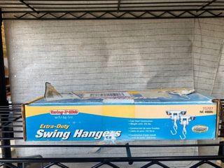 Swing N Slide Kids Playhouse