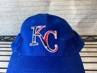 KC baseball hat