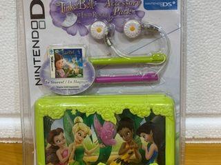 Nintendo DS Tinker Bell
