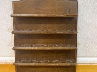 Thimble Shelf