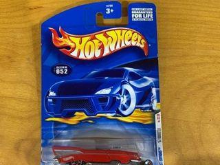 Hot Wheels  57 Roaster