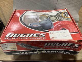 Hughes Chevy Flex Shield