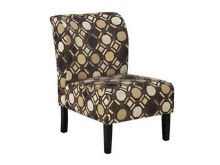 Tibbee Accent Chair  Retail 154 49