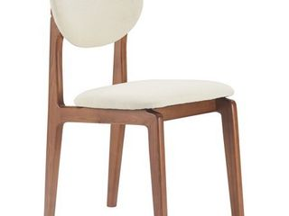 Carson Carrington Esterhazy Mid century Modern Dining Chair  Set of 2  Retail 194 49