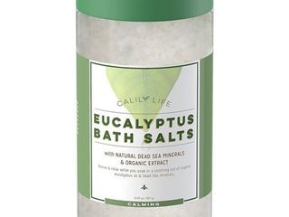 Calily life Eucalyptus Bath Salts