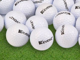 12 Pack Kevenz Outdoor Sport Golf Balls