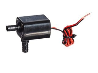 ZKSJ 3 6l min Mini DC Brushless Submersible Pump Ideal for CPU Cooling