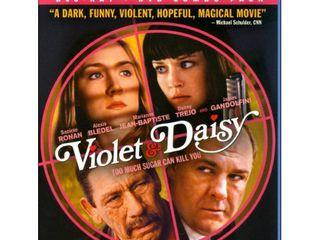 Violet   Daisy  Blu ray