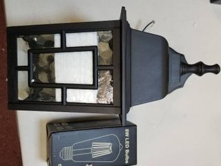 Outdoor Wall Porch light  Wall Sconce for Porch  Patio  Deck