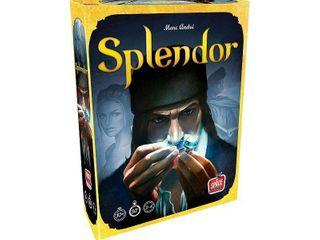 Splendor Board Game  Board Games