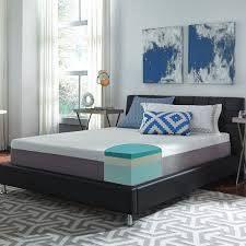 Slumber Solutions 12 inch Gel Memory Foam Choose Your Comfort Mattress  Retail 389 99 full
