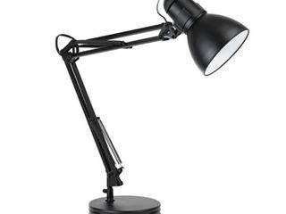 28  Heavy Base Architect Spring Balanced Swing Arm Desk lamp