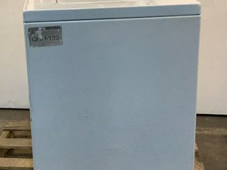 Speed Queen Commercial Washer SWT020WN