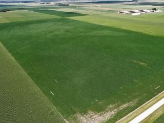 NOVEMBER 13, 2020 @10:30 A.M.�LIVE FARMLAND AUCTION IN GRANT TOWNSHIP, SIOUX COUNTY, IA! LOCATED NORTHWEST OF SHELDON, IA, NORTHEAST OF BOYDEN, IA & SOUTH OF MATLOCK, IA!!� JOHN R VER MEER FARM CORPORATION � OWNERS