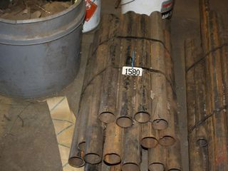 25 PIPE ENDS