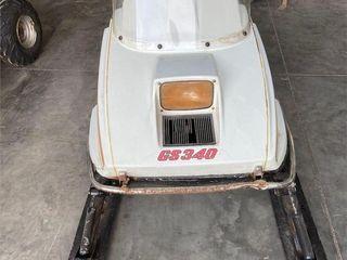 YAMAHA GS340