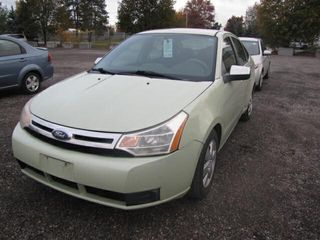 2010 FORD FOCUS 91435 KMS