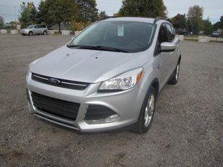 2015 FORD ESCAPE 147447 KMS
