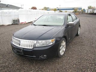 2008 lINCOlN MKZ 197608 KMS