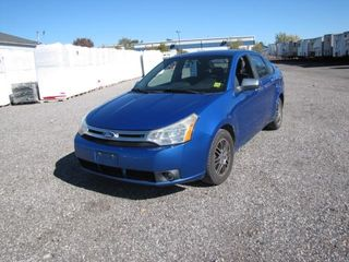 2010 FORD FOCUS 219745 KMS