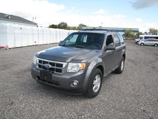 2010 FORD ESCAPE 256019 KMS