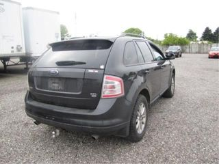 2007 FORD EDGE 329414 KMS