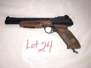 Daisy pistol