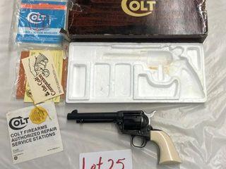 Colt Army .45
