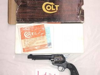 Colt Army .44