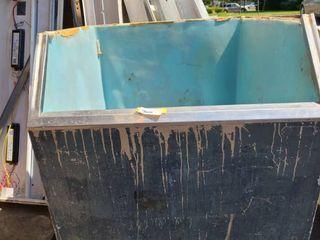 ice bin or storage bin
