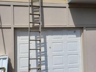 15 ft extension ladder